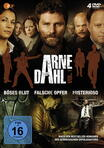 Arne Dahl - Böses Blut