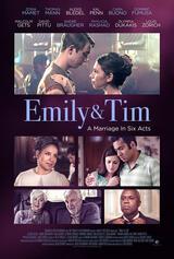 Emily & Tim - Poster