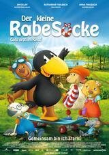 Der kleine Rabe Socke - Poster