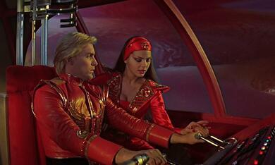 Flash Gordon mit Ornella Muti und Sam J. Jones - Bild 4