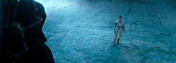 Star Wars 9: Der Aufstieg Skywalkers