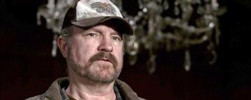 Jim Beaver in Supernatural