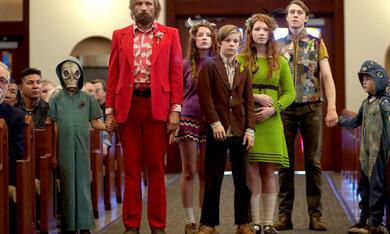 Captain Fantastic mit Viggo Mortensen, George MacKay, Annalise Basso und Nicholas Hamilton - Bild 11