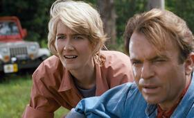 Jurassic Park mit Sam Neill und Laura Dern - Bild 3
