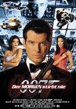 Tomorrow never dies de