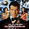 James bond 007 der morgen stirbt nie mit pierce brosnan michelle yeoh und teri hatcher