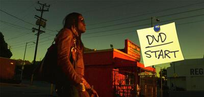 Neu auf DVD und Blu-ray: Tangerine L.A.