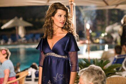 My Big Fat Greek Summer mit Nia Vardalos
