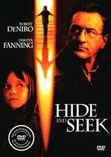 Hide and Seek - Du kannst dich nicht verstecken - Poster
