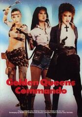 Golden Queens Commando