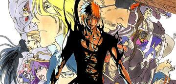 Ichigo im Thousand Year Blood War-Arc