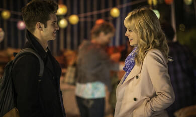 The Amazing Spider-Man 2: Rise of Electro mit Emma Stone und Andrew Garfield - Bild 12