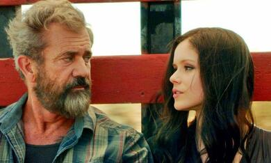 Blood Father mit Mel Gibson und Erin Moriarty - Bild 10