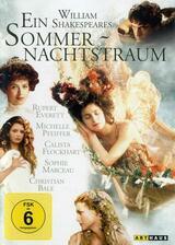 Ein Sommernachtstraum - Poster