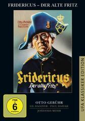 Fridericus - Der alte Fritz
