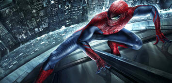 Bild zu:  The Amazing Spider-Man