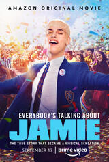 Everybody's Talking About Jamie - Poster