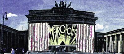 Metropolis bei der Berlinale 2010