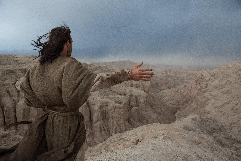 40 Tage Wüste