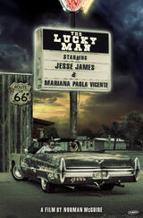 The Lucky Man - Poster