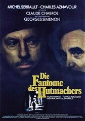 Die Fantome des Hutmachers