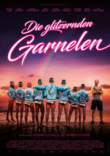Die glitzernden Garnelen - Poster