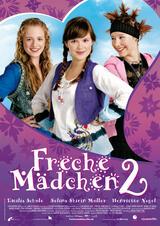 Freche Mädchen 2 - Poster