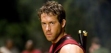 Bild zu:  Ryan Reynolds als Deadpool
