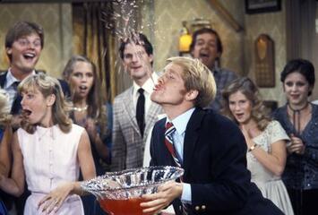 Ron Howard in Happy Days