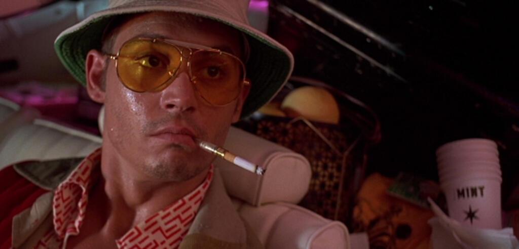 In The Night Stalker geht Johnny Depp bald vielleicht als Reporter ins Fledermausland.