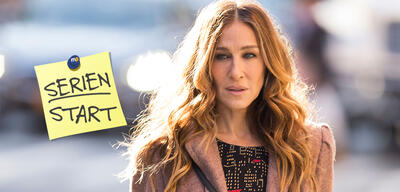 Divorce mit Sarah Jessica Parker in Staffel 1
