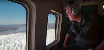 Al Gore in Eine unbequeme Wahrheit 2