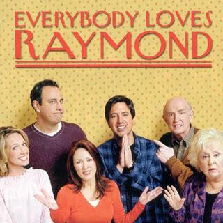 Alle Lieben Raymond Episoden