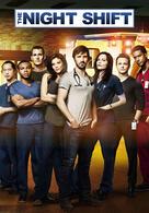 The Night Shift Staffel 2