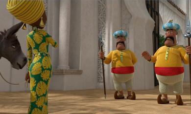 Kleiner Aladin und der Zauberteppich - Bild 4