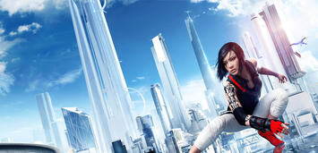 Bild zu:  Mirror's Edge Catalyst