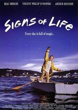 Signs of Life - Poster