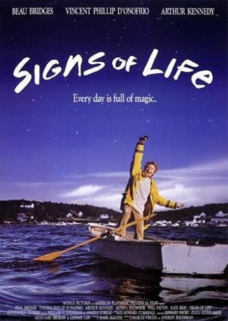 Signs of Life - Bild 1 von 1