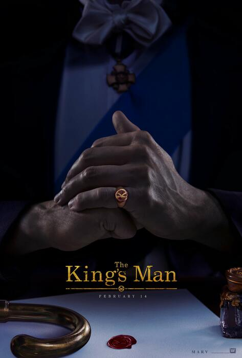 The King's Man
