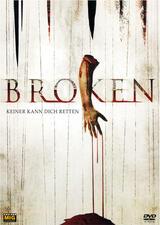 Broken - Keiner kann dich retten - Poster