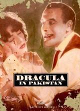 Dracula in Pakistan - Poster