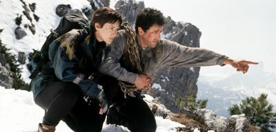 Sylvester Stallone als Gabe Walker