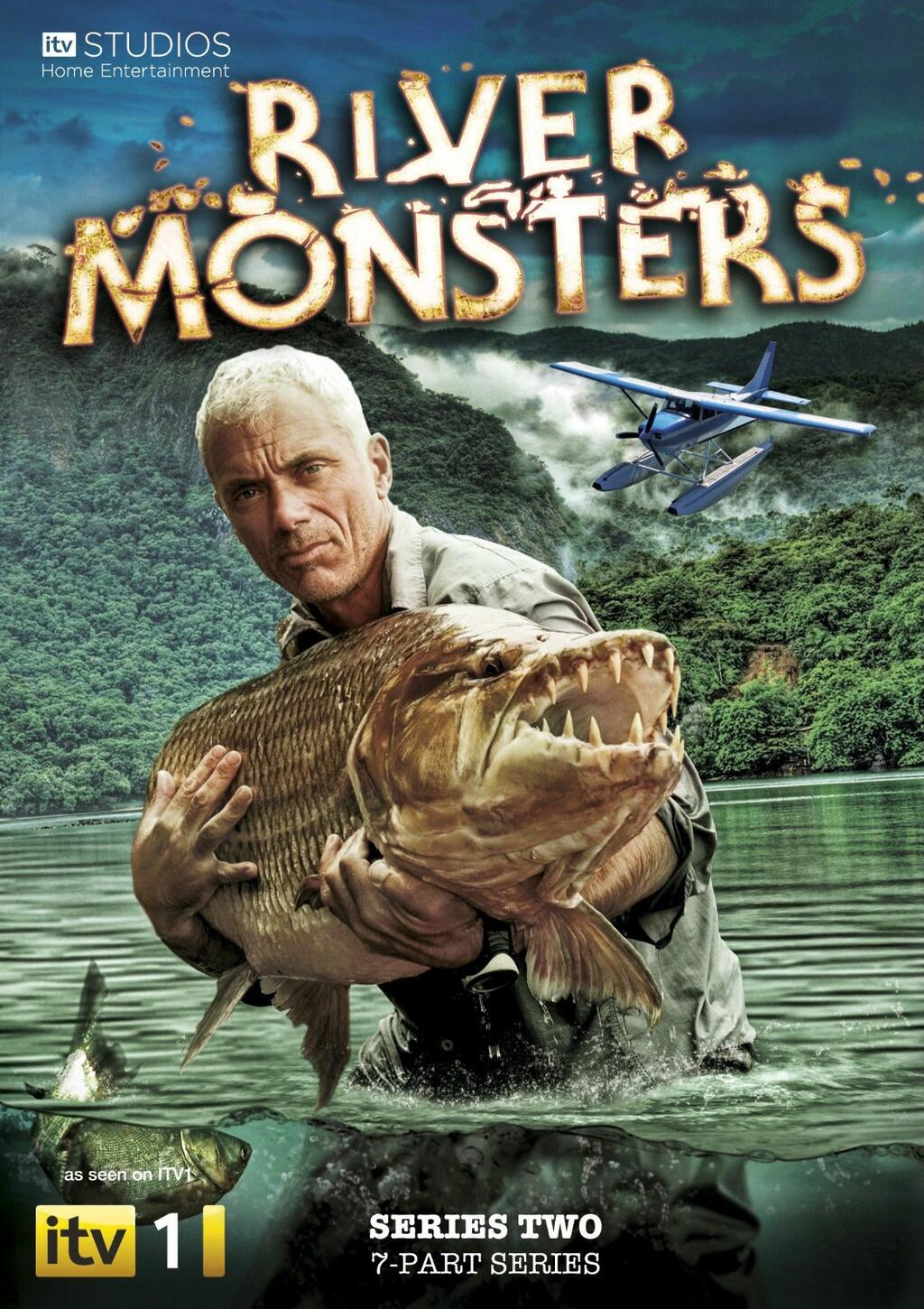 Fluss Monster Serien Stream