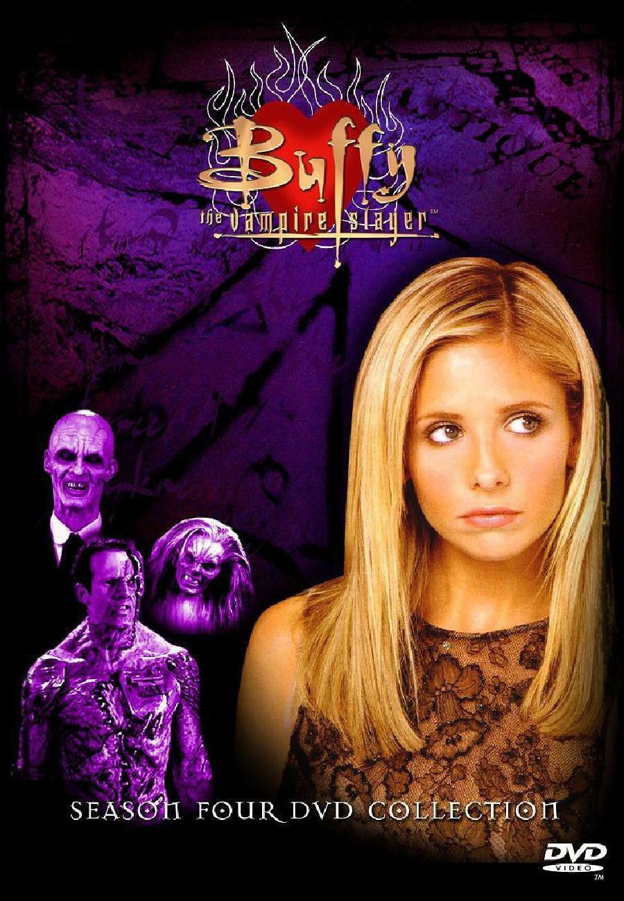 Buffy Staffel 4