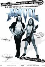 Anvil! Die Geschichte einer Freundschaft Poster
