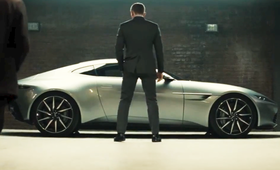 James Bond 007 - Spectre - Bild 25