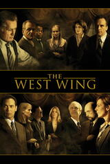 The West Wing - Poster