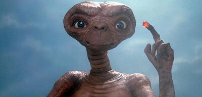 E.T. - Der Außerirdische (1982)