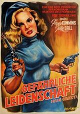 Gefährliche Leidenschaft - Poster
