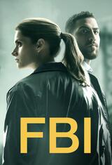 F.B.I. - Staffel 2 - Poster